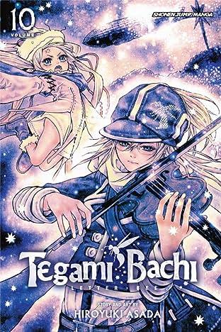 Tegami Bachi Vol. 10