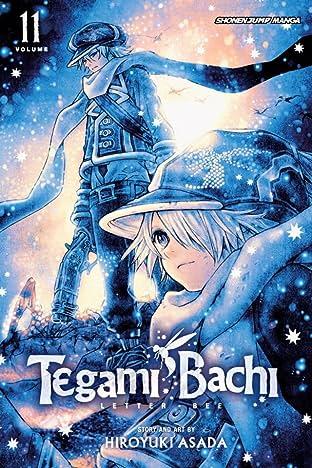 Tegami Bachi Vol. 11