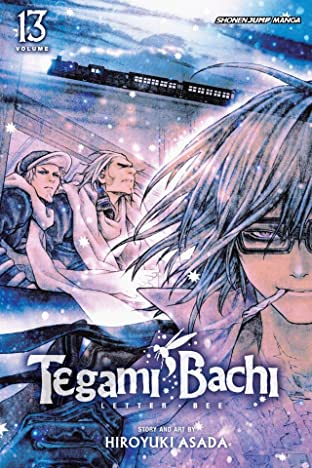 Tegami Bachi Vol. 13