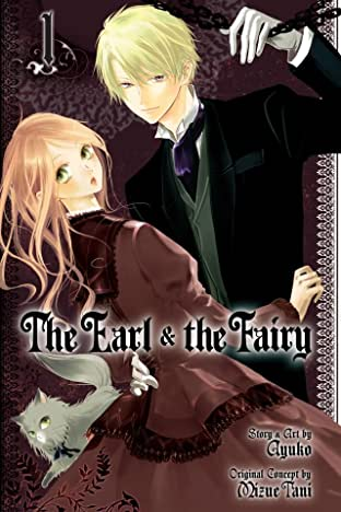 The Earl and The Fairy Vol. 1