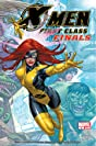 X-Men: First Class Finals #2 (of 4)