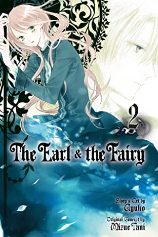 The Earl and The Fairy Vol. 2