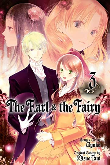 The Earl and The Fairy Vol. 3