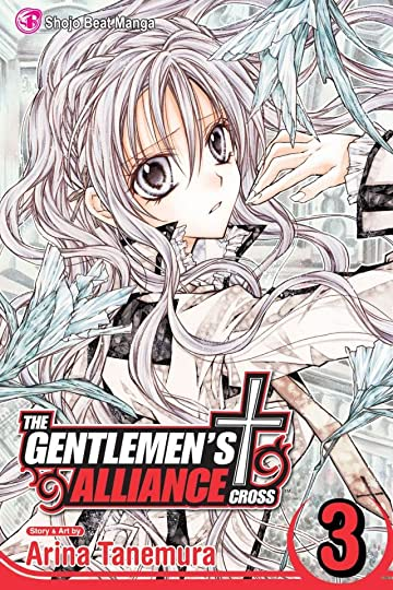 The Gentlemen's Alliance † Vol. 3
