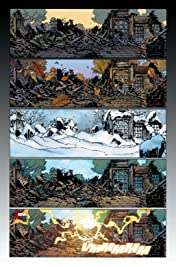 X-Men: Second Coming #1