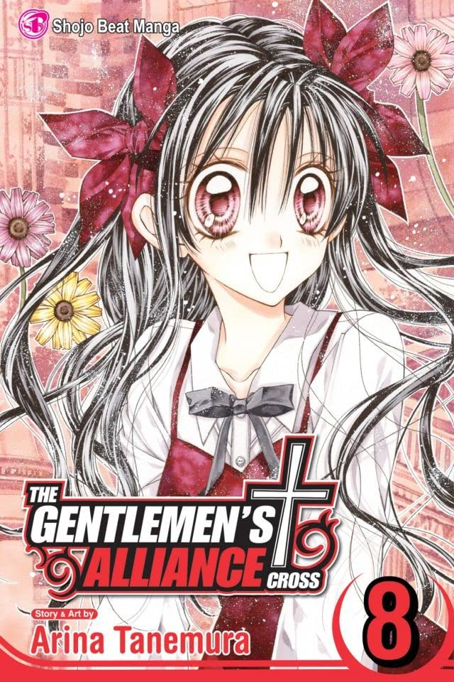 The Gentlemen's Alliance † Vol. 8