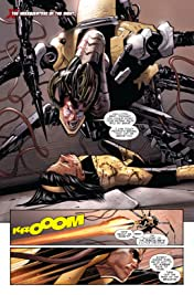 X-Men: Legacy (2008-2012) #235