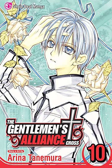 The Gentlemen's Alliance † Vol. 10