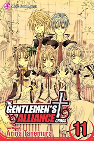 The Gentlemen's Alliance † Vol. 11