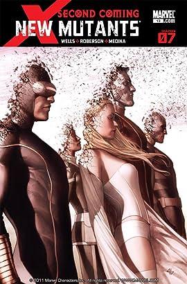 New Mutants (2009-2011) #13