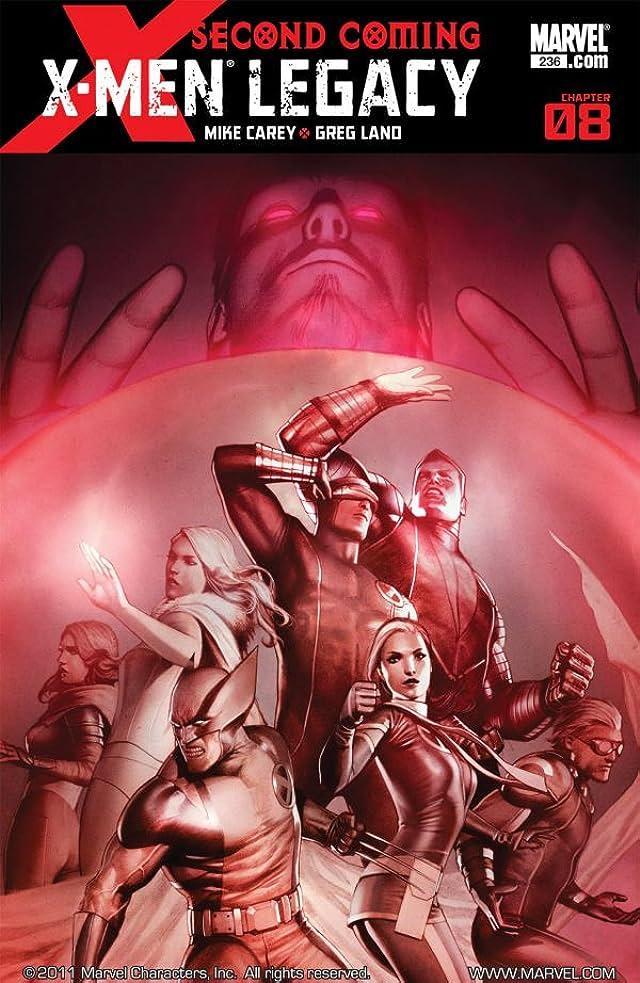 X-Men: Legacy (2008-2012) #236