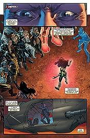 X-Men: Second Coming #2