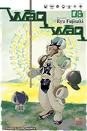 Waqwaq Vol. 3