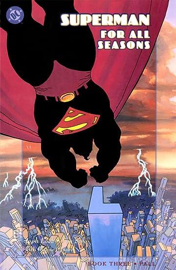 Superman: For All Seasons #3