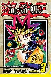 Yu-Gi-Oh! Tome 3