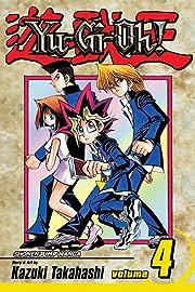 Yu-Gi-Oh! Vol. 4