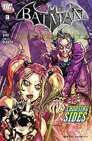 Batman: Arkham City #3 (of 5)