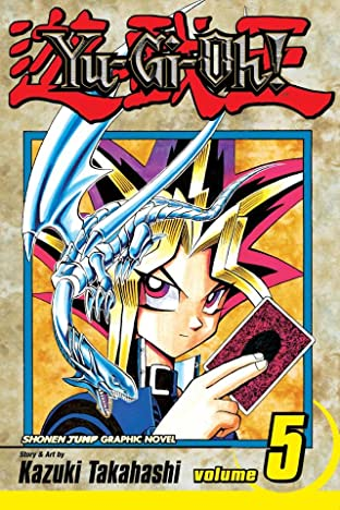 Yu-Gi-Oh! Vol. 5