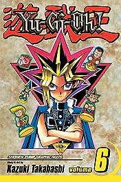 Yu-Gi-Oh! Vol. 6