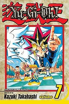 Yu-Gi-Oh! Tome 7