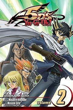 Yu-Gi-Oh! 5D's Tome 2