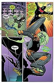 Batman Beyond (2011) #7