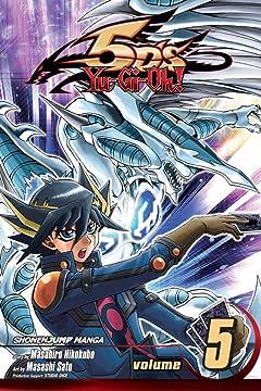Yu-Gi-Oh! 5D's Tome 5