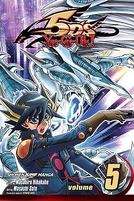 Yu-Gi-Oh! 5D's Vol. 5