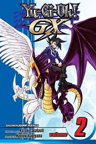 Yu-Gi-Oh! GX Tome 2