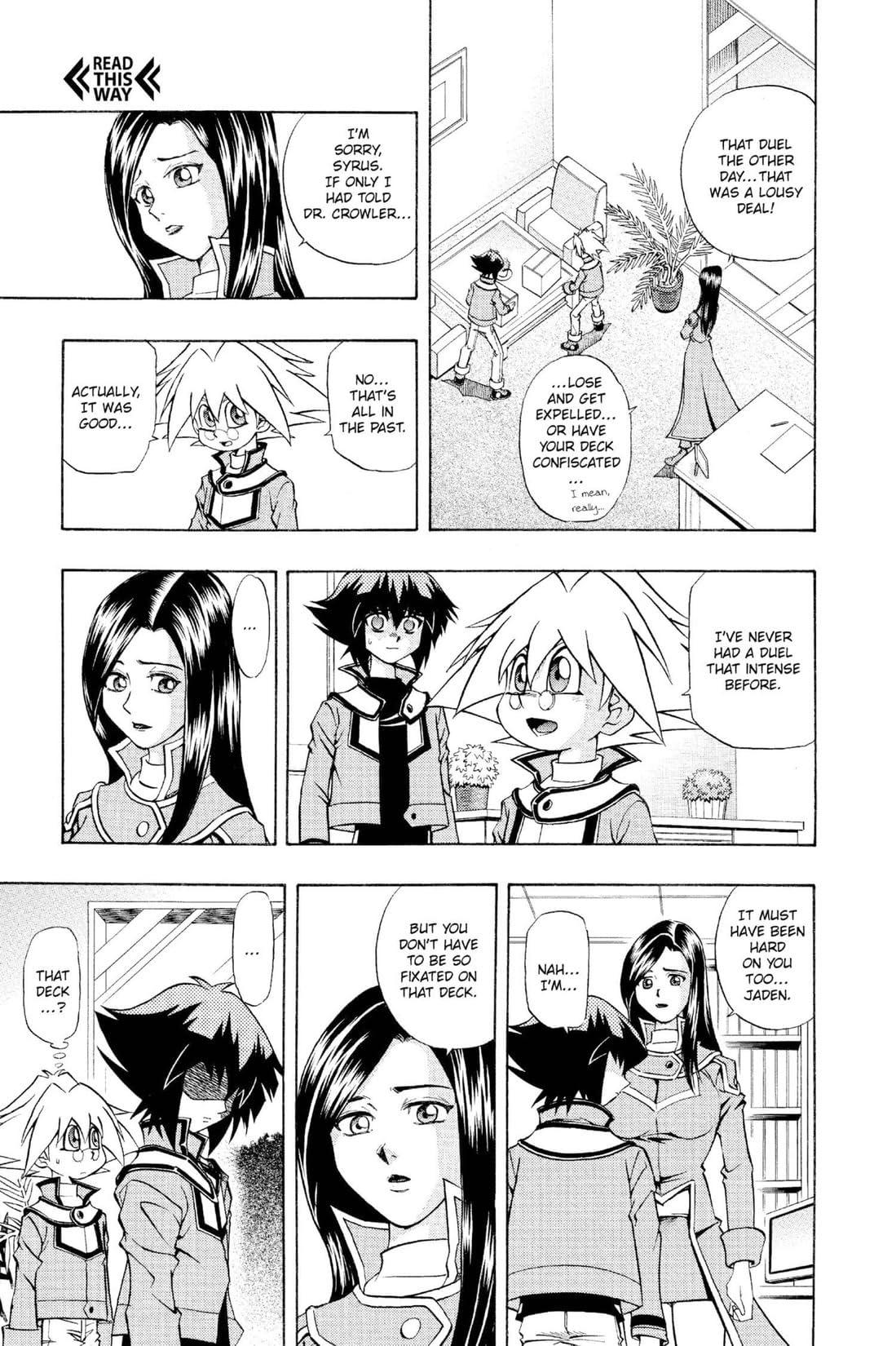 Yu-Gi-Oh! GX Vol. 2