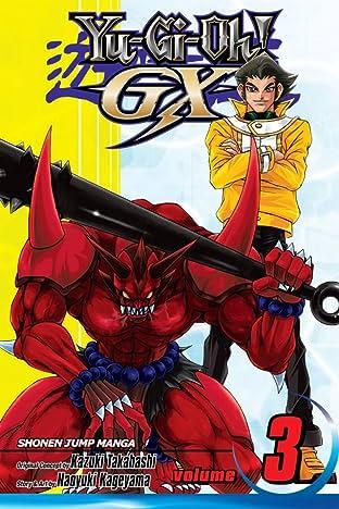 Yu-Gi-Oh! GX Tome 3