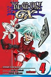 Yu-Gi-Oh! GX Tome 4
