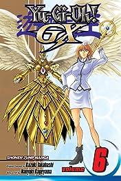 Yu-Gi-Oh! GX Tome 6