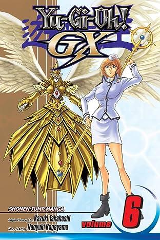 Yu-Gi-Oh! GX Vol. 6