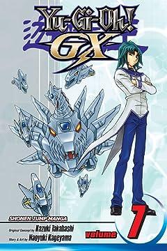 Yu-Gi-Oh! GX Tome 7