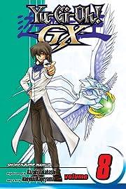 Yu-Gi-Oh! GX Vol. 8