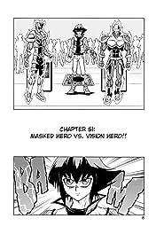 Yu-Gi-Oh! GX Tome 8