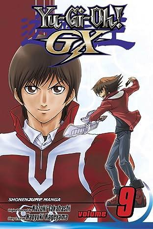 Yu-Gi-Oh! GX Tome 9