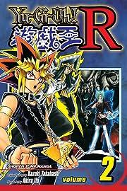 Yu-Gi-Oh! R Vol. 2
