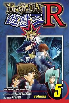 Yu-Gi-Oh! R Vol. 5