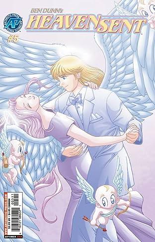 Heaven Sent #5