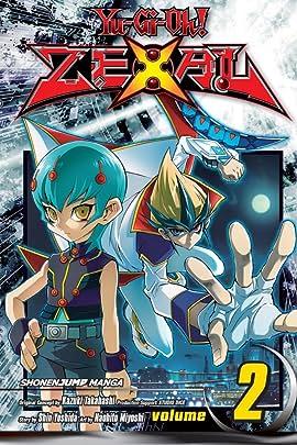 Yu-Gi-Oh! Zexal Vol. 2