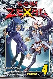 Yu-Gi-Oh! Zexal Vol. 4