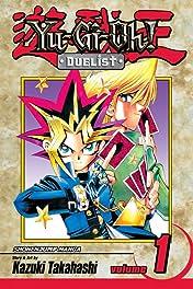 Yu-Gi-Oh!: Duelist Tome 1