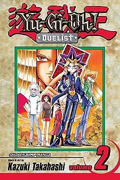 Yu-Gi-Oh!: Duelist Vol. 2