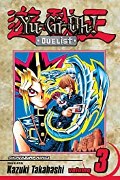 Yu-Gi-Oh!: Duelist Tome 3