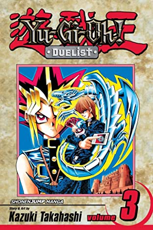 Yu-Gi-Oh!: Duelist Vol. 3