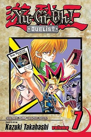 Yu-Gi-Oh!: Duelist Vol. 7