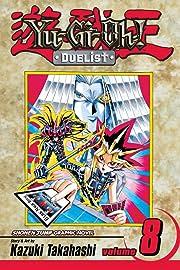 Yu-Gi-Oh!: Duelist Vol. 8