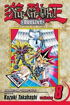 Yu-Gi-Oh!: Duelist Tome 8